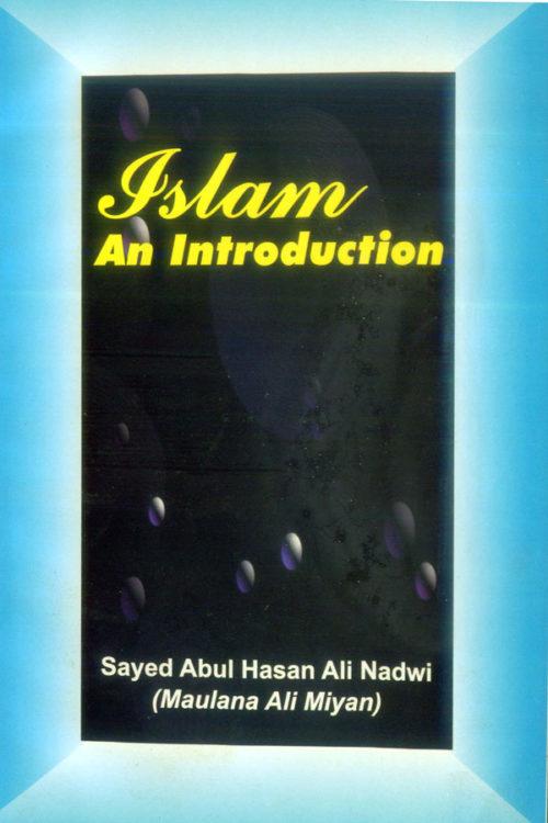 Islam an Introduction