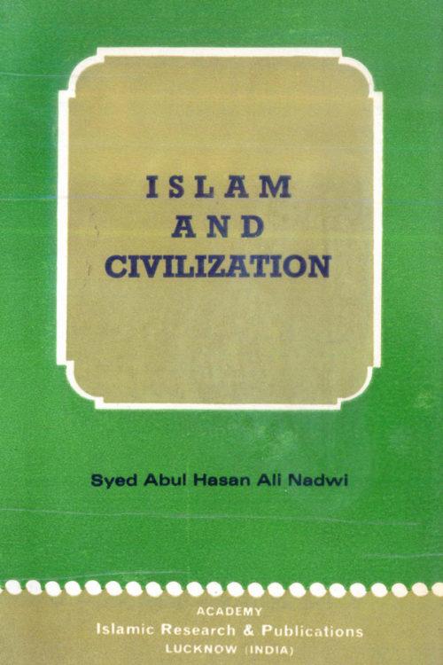 Islam and Civilization