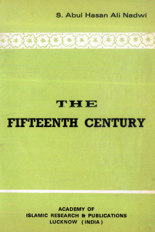 The Fifteenth Century
