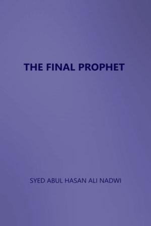 The Final Prophet